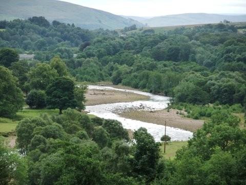 South Tyne River