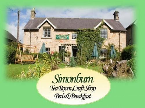 Simonburn Tea Rooms