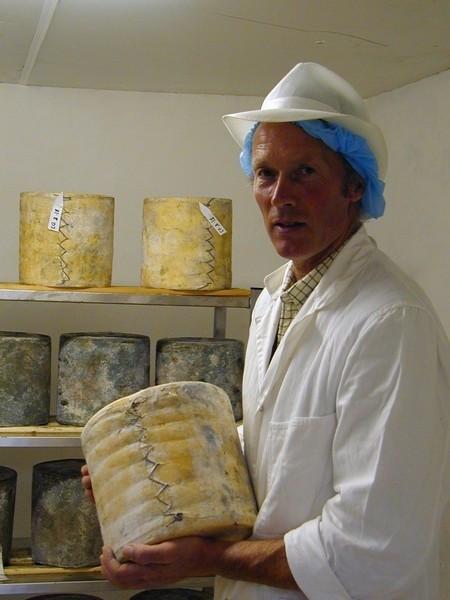 Birdoswald Cheese