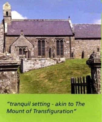 St Aidan's Church, Thockrington