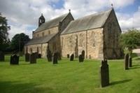 Holy Cross Church, Haltwhistle