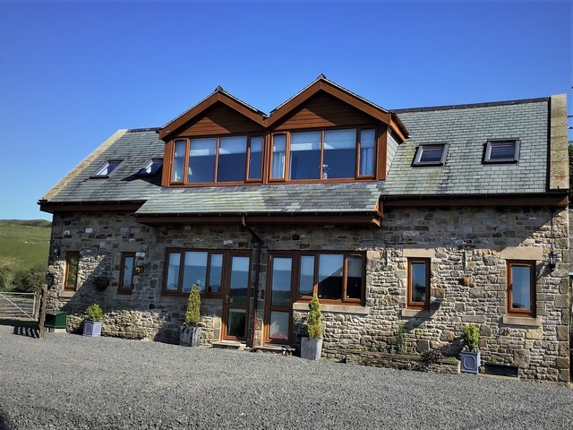Roman Height's Holiday Cottages