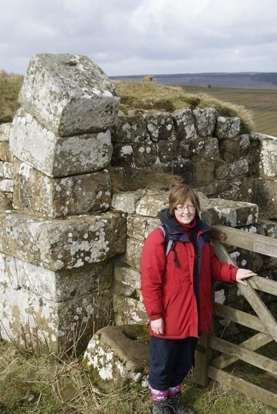 Laura Rhodes - Blue Badge Tourist Guide